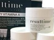 Vanity Vitamina RESULTIME avere prodotti beauty qualità sempre portata mano
