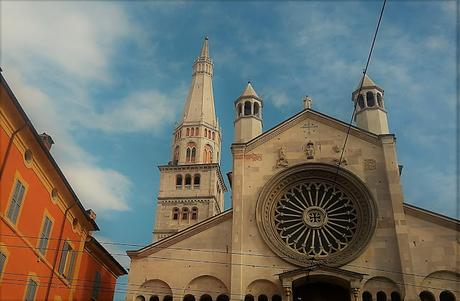 Emilia Romagna: Visitare Modena