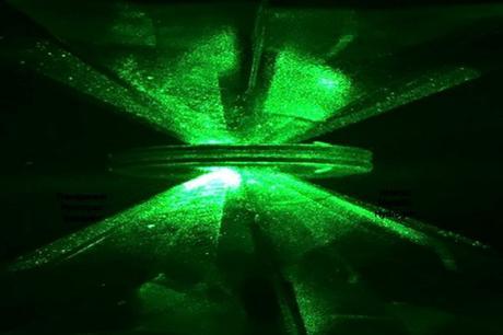 Creato, per la prima volta sulla Terra, l'idrogeno metallico