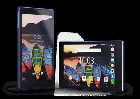 Lenovo: le novità per il Mobile World Congress 2017