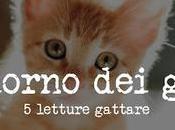 giorno gatti letture gattare