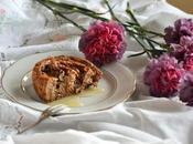 Girelle mela cannella Estella, ovvero cinnamon rolls vegan non) glutenfree