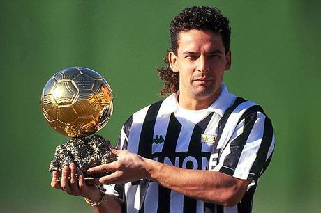 """Buon compleanno a Roberto Baggio, il """"Divin Codino"""" oggi compie 50 anni"""