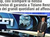 Sulla gravità dell'emergenza informazionale Italia sulla deriva penosa della balena democristiana renzista. Riflessioni considerazioni.