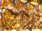 Cinema Oscar, accende canale dedicato film premiati statuetta