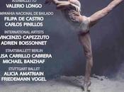 """18-19 febbraio 2017 """"Serata Bigonzetti"""" Teatro Brancaccio"""