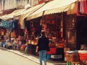 Diario viaggio: lungo strade della Spagna Tangeri