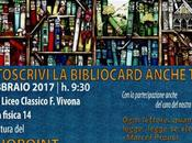 Agenda: inaugurazione Bibliopoint Vivona (Roma 18.02.2017)