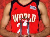 Rising Stars Challenge: trionfa Team World, Murray l'MVP