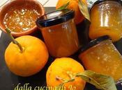 Marmellata arance amare. Ultima versione