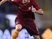 Serie Alle Roma-Torino. probabili formazioni