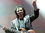 compleanno Tony Iommi, Wazza