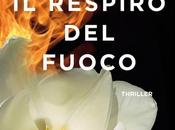 ANTEPRIMA Respiro Fuoco Federico Inverni Corbaccio