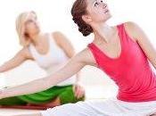 schiena? Niente farmaci, spazio yoga
