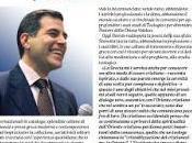 """Grecia, casa editrice Zisa decisione lasciare tutto diventare pastore valdese"""" Intervista Davide Romano Giancarlo Antonucci"""