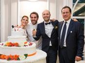 Matrimonio senza glutine Marco Scaglione
