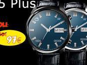 FINOW Plus Smartwatch soli codice sconto