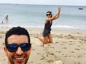 giorni intorno mondo: viaggio Ivana Mehdi