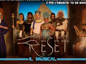 Nuova data Milano Reset musical Thomas Centaro