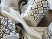 Decori ispirati nella nuova collezione tazze H&H