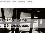 """Presentazione """"Identikit"""" bibliocaffè Macondo Bergamo"""