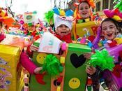 Carnevale, attenzione trucchi maschere irritanti. Come tutelare bambini