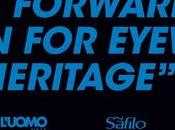 L'occhiale futuro, mostra progetto Safilo L'Uomo Vogue