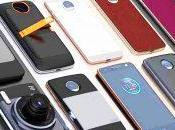 Motorola prepara rilancio Moto Mods 2017