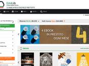 Nasce EmiLib, biblioteca digitale cittadini Modena, Reggio Emilia, Parma Piacenza