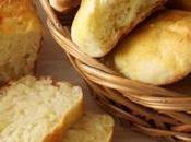 Pane manioca (Pão mandioca)