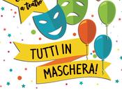 Macerata: carnevale teatro Lauro Rossi Funny Museum