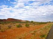 AUSTRALIA viaggio: Centre