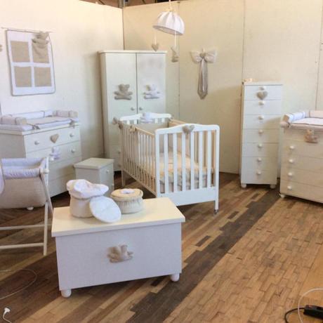 Come scegliere la cameretta per un neonato la nursery - Arredamento cameretta neonato ...
