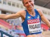 Elisa Rigaudo ritira dalle gare, marciatrice annunciato oggi