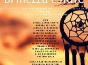 """febbraio 2017 """"Sogno notte mezza estate"""" Teatro Brancaccino"""