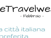 #wetravelweshare città italiana preferita