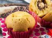 Muffin ripieno Kinder Schoko-Bons