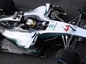Presentata Mercedes Hybrid.