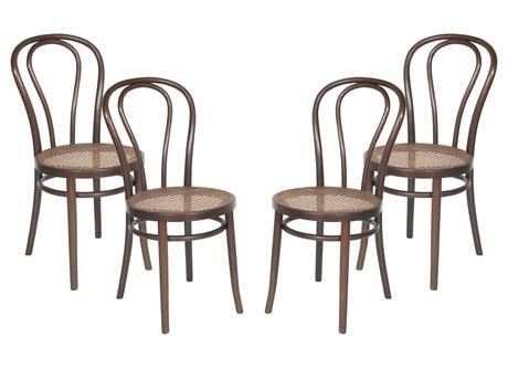 Arredamento soggiorno vintage sedie thonet credenza bar for Arredamento sedie soggiorno