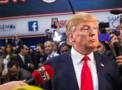 Donald Trump vieta l'accesso alla Casa Bianca giornalisti alcune testate