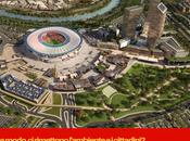 #StadiodellaRoma: speculazione, danno ambientale, un'opportunità?