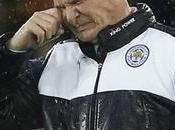 Leicester-Ranieri, esonero obbligatorio