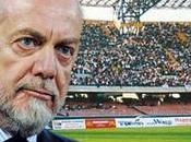 """Napoli risponde Magistris: """"Rischia disorientare tifosi spogliatoio"""""""