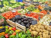 Maxi operazione Napoli: sequestrati chili frutta verdura