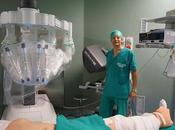 primo trapianto effettuato robot chirurgo