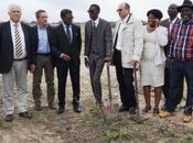 futuri infermieri della Namibia formati dall'Università Ferrara