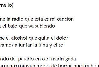 Enrique Iglesias Subeme La Radio Traduzione Testo Con Significato