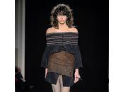 Milano Moda Donna: Kristina 2017-18
