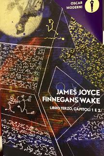 Finnegans Wake: una lettura ad alta voce, pardon ad 'altra' voce