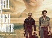 Hell High Water David Mackenzie: recensione